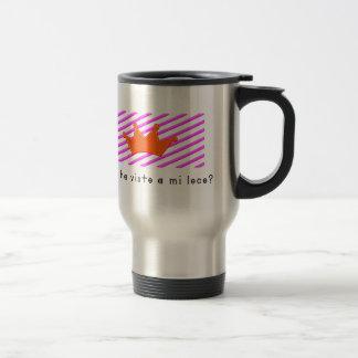 Spanish-Fool Travel Mug