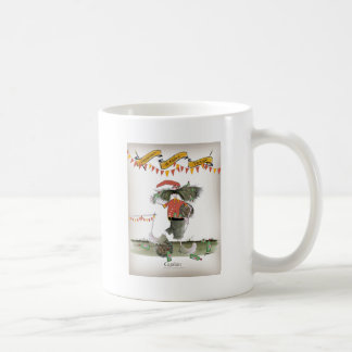 spanish football captain coffee mug