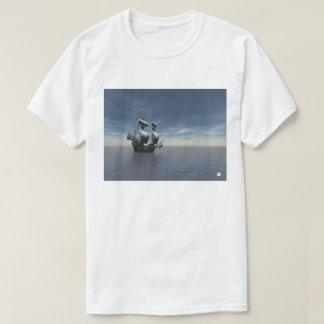 Spanish Galleon T-Shirt