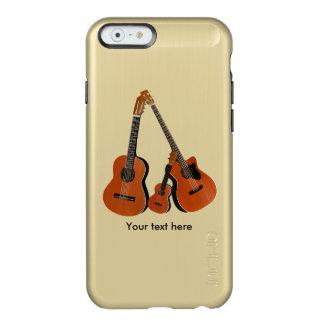 Spanish Guitar Acoustic Bass and Ukulele Incipio Feather® Shine iPhone 6 Case