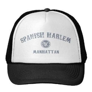 Spanish Harlem Cap