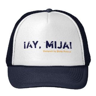 Spanish Humor Cap Hat