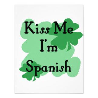 Spanish Personalized Invitation