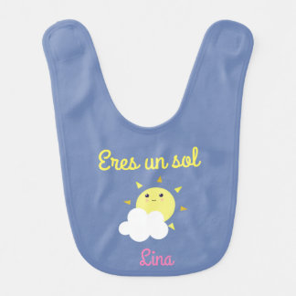 "Spanish Language ""Eres un sol"" Bib"