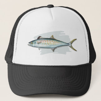 Spanish Mackeral Trucker Hat