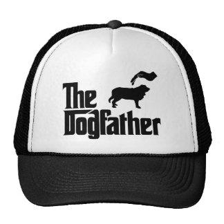 Spanish Mastiff Mesh Hats
