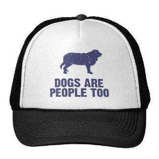 Spanish Mastiff Hat