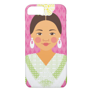 Spanish Matryoshka Case