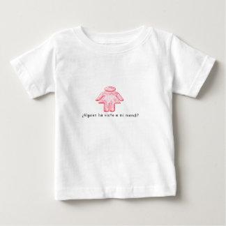 Spanish-Momma Baby T-Shirt