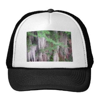 Spanish Moss Hat