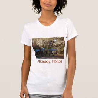 Spanish Moss, Micanopy, Florida Tanktops