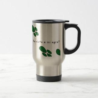 Spanish-Ogre Travel Mug