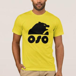 Spanish (Oso) Bear T-Shirt