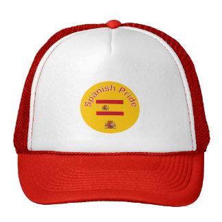 Spanish Pride Trucker Hat
