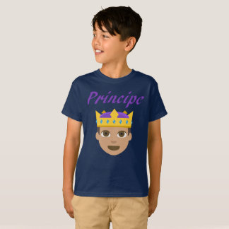 Spanish Prince (Principe) Shirt