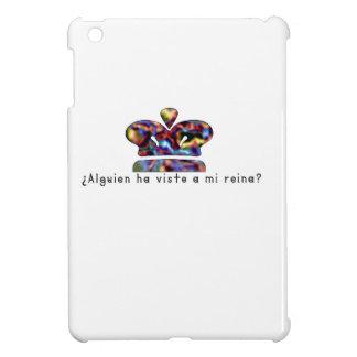 Spanish-Queen iPad Mini Cases