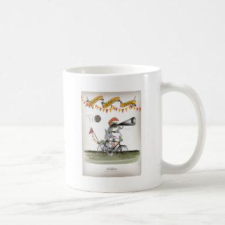 spanish referee coffee mug