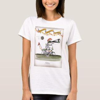 spanish referee T-Shirt
