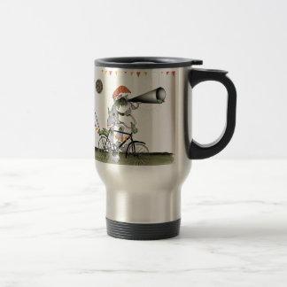 spanish referee travel mug