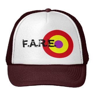 Spanish Republican Air Force. Mesh Hat