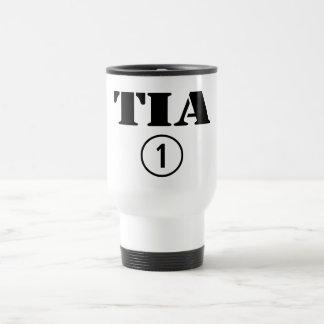 Spanish Speaking Aunts : Tia Numero Uno Mug