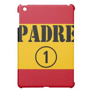 Spanish Speaking Fathers Dads Padre Numero Uno iPad Mini Cases