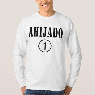 Spanish Speaking Godsons : Ahijado Numero Uno T-Shirt