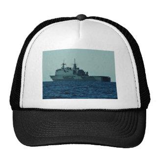 Spanish Warship Mesh Hat