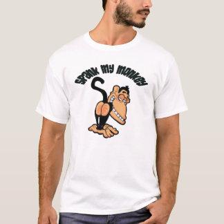 Spank monkey clothing