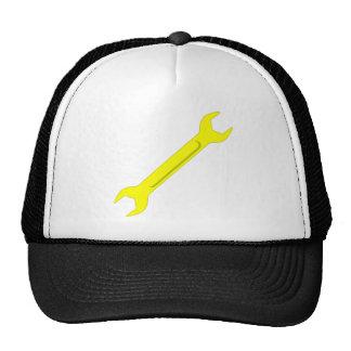 spanner trucker hats