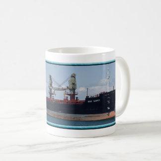 Spar Garnet mug