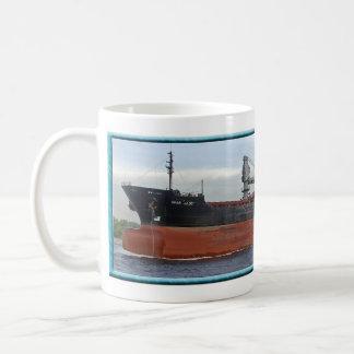 Spar Jade mug