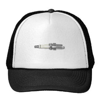 Spark Plug Trucker Hat