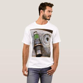 Spark Plug T-Shirt