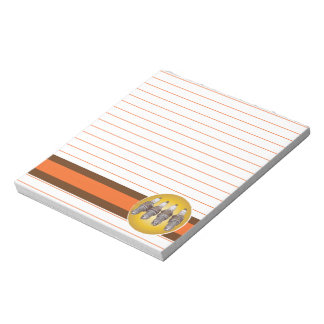 Spark plugs of the engine notepads