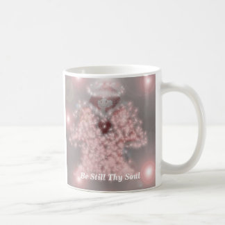Sparkle Angel Mug