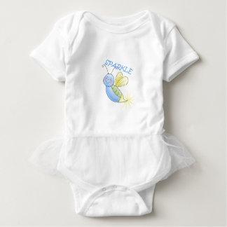 Sparkle Baby Bodysuit