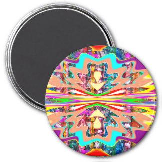 Sparkle Celebration Art : Return+Gifts Giveaway 99 7.5 Cm Round Magnet