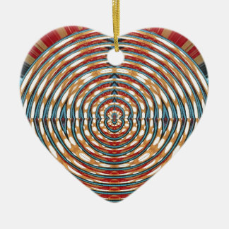 SPARKLE CHAKRA Round Circles Elegant Fashion GIFTS Christmas Ornaments