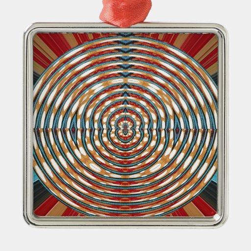 SPARKLE CHAKRA Round Circles Elegant Fashion GIFTS Ornaments