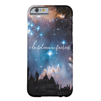 Sparkle Fairy Barely There iPhone 6 Case