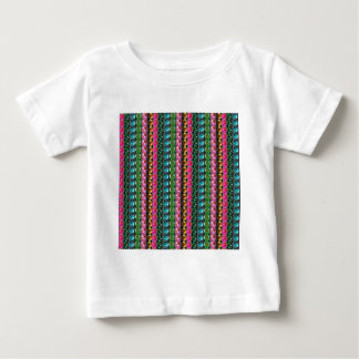 SPARKLE Gems Jewels Graphic decorative pattern gif Baby T-Shirt