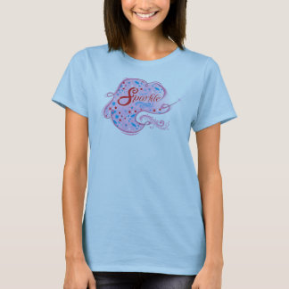 Sparkle Girls Shirts