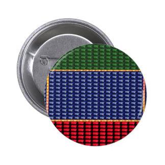 Sparkle Glitter Digital Blue Red Green Button GIFT
