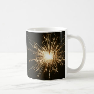 Sparkle in My Drinks Coffee Mug