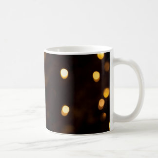 Sparkle in the Dark Mug