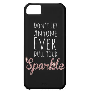 Sparkle* iPhone 5C Case