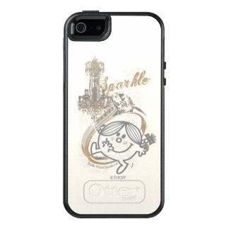 Sparkle Sunshine OtterBox iPhone 5/5s/SE Case