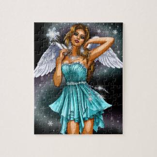 Sparkle the fairy puzzle