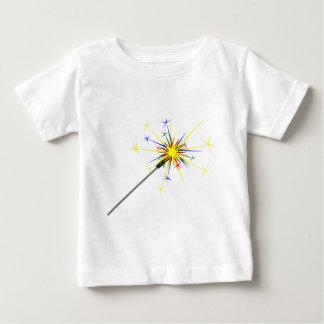Sparkler Baby T-Shirt